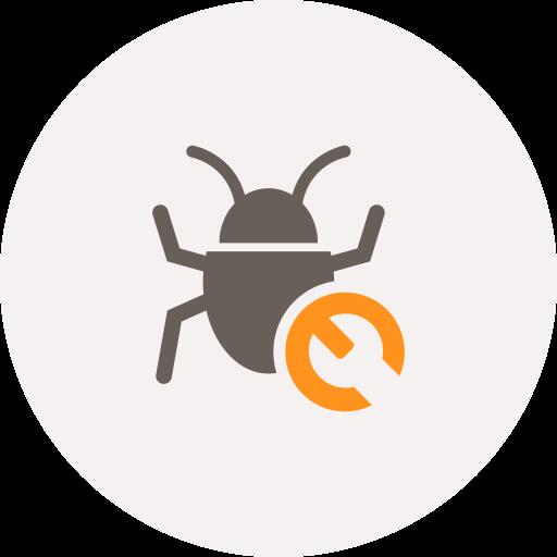 Eradicate the Bugs