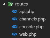 Routes Folder