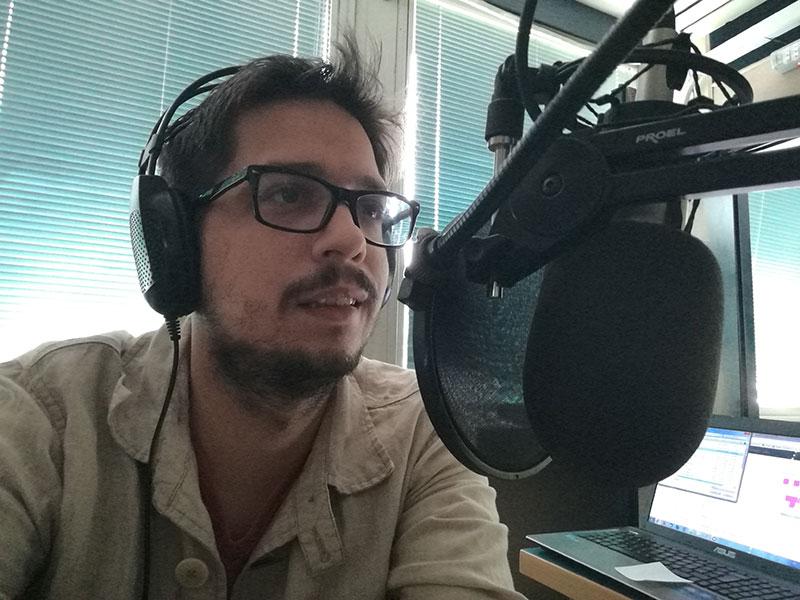 Rastko Savić Radio Show